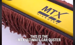 Ultimate Duster