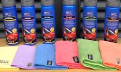 MTX Cloths